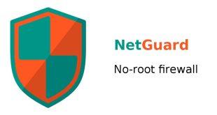 دانلود NetGuard Pro v2.200 - برنامه تعیین دسترسی برنامه ها به اینترنت+ مود