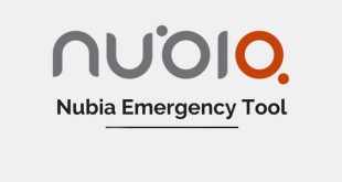 Nubia-Emergency-Tool