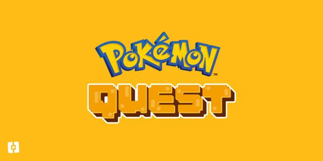 آموزش بازی Pokemon Quest – ترفندها و نکات بازی از مبتدی تا پیشرفته