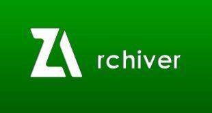 دانلود ZArchiver Donate v0.9.2 - برنامه قدرتمند مدیریت فایل ها در اندروید + نسخه پرمیوم