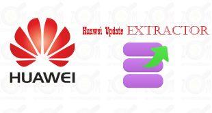 دانلود برنامه Huawei Update extractor