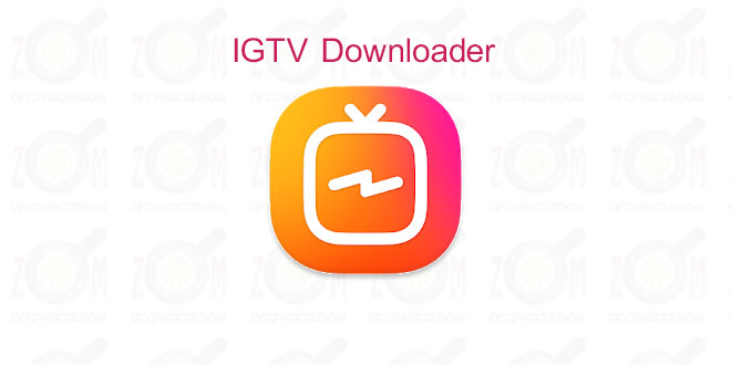 how to download igtv