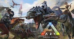 آموزش بازی ARK: Survival Evolved - ترفندها و نکات اساسی بازی جنگ برای بقا