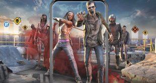 آموزش بازی The Walking Dead: Our World – نحوه ارتقا اسلحه ها و هیروها