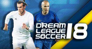 آموزش بازی Dream League - ترفندها و نکات بازی Dream League Soccer 2018