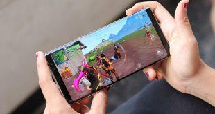 بازی Fortnite به صورت اختصاصی برای گوشی های گلگسی سامسونگ عرضه شد