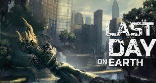 آموزش بازی Last Day on Earth - آموزش ترفندها و نکات بازی آخرین روز در زمین