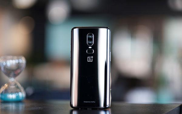 گوشی OnePlus 6