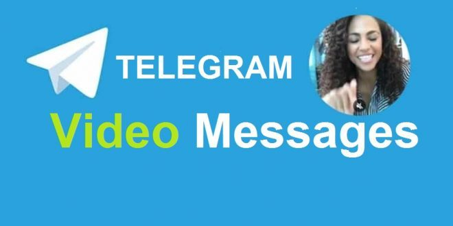ذخیره ویدیو مسیج تلگرام