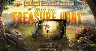 تخفیف های شگفت انگیز رویداد Treasure Hunt را در وبسایت GearBest از دست ندهید