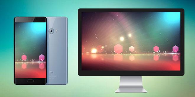 xiaomi screen mirroring