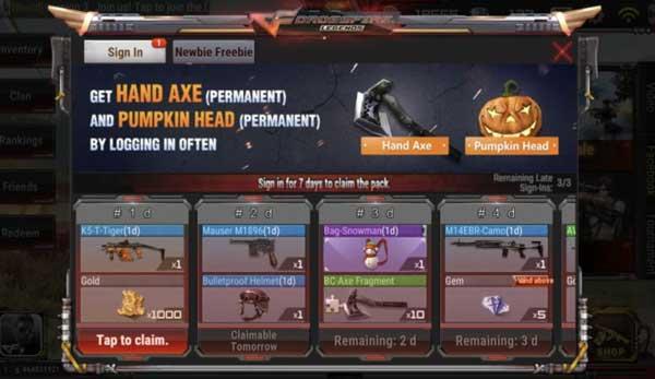 آموزش بازی CrossFire: Legends - موارد و نکات و همچنین ترفندهای از میان برداشتن حریفان