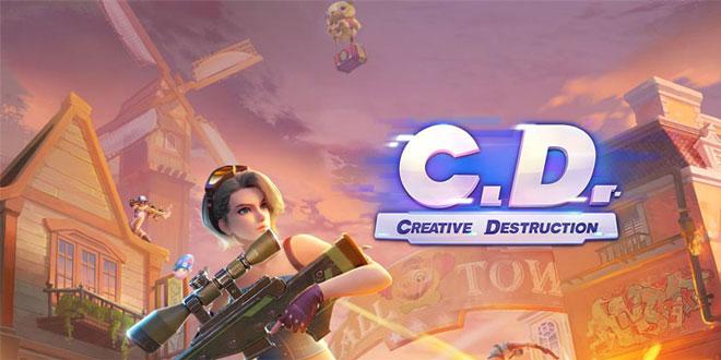 آموزش بازی Creative destruction - نکات و ترفندهای اولیه بازی برای برنده شدن