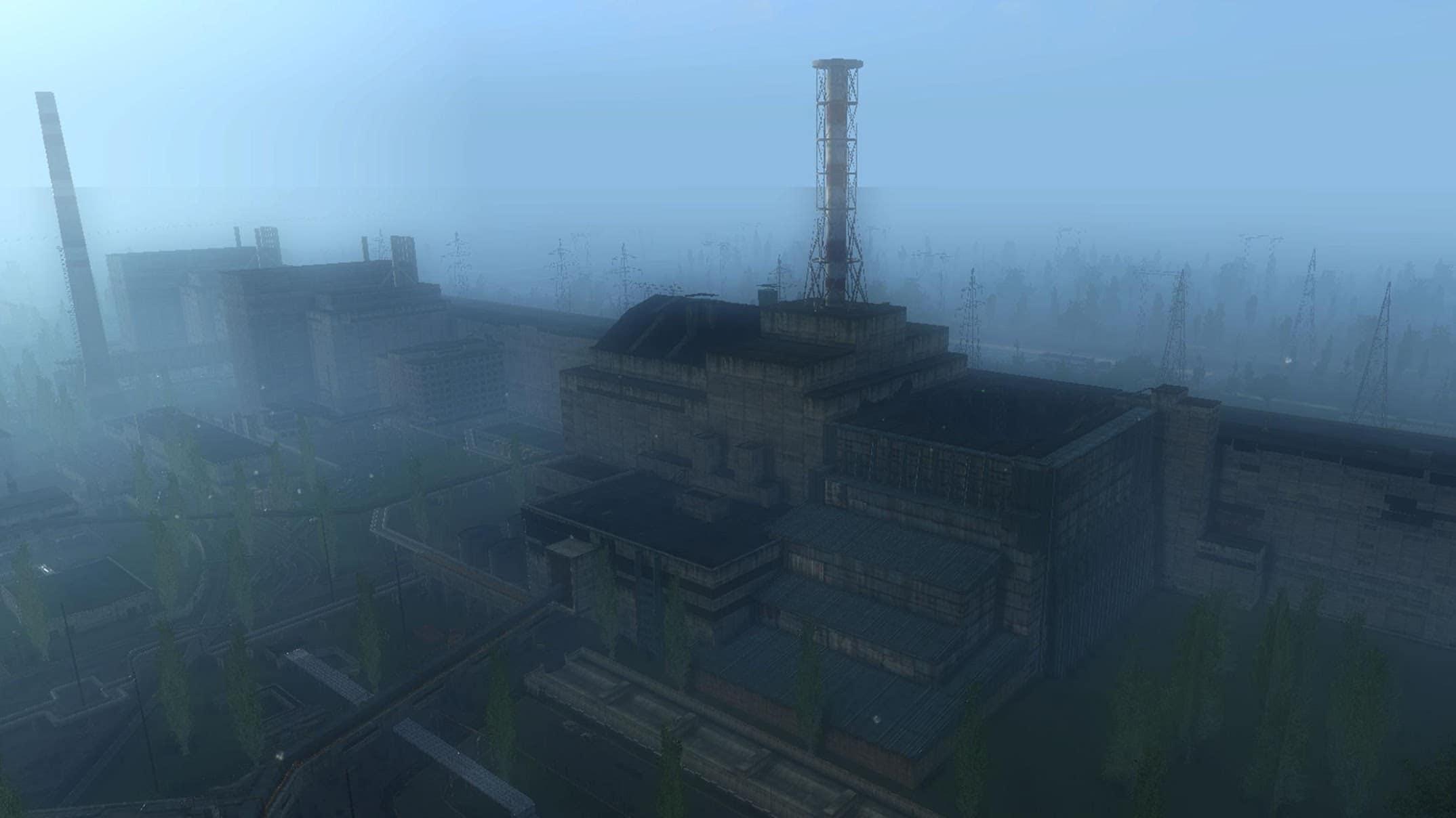 ویژگی های بازی Escape from Chernobyl