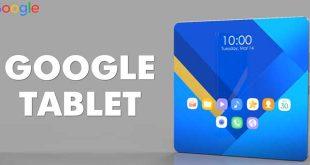 اولین تبلت شرکت گوگل با سیستم عامل کروم 17 مهر رونمایی خواهد شد