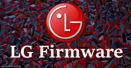 lg firmware