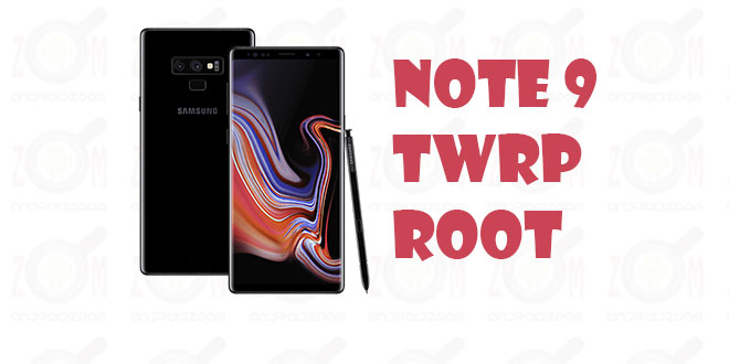 note9-twrp-root