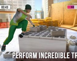 Parkour Simulator 3D