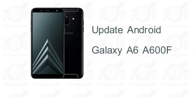 A6-update