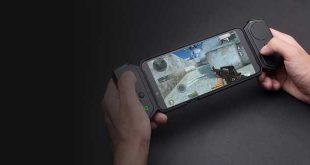 گوشی Black Shark Helo شیائومی اولین گوشی مخصوص بازی با رم 10 گیگ