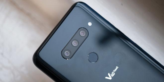 5 برتری دوربین الجی V40 ThinQ به هواوی P20 Pro