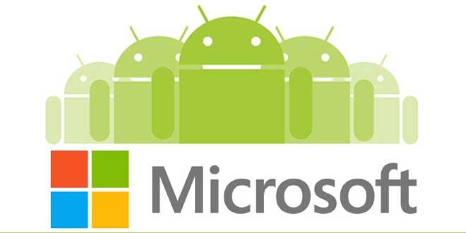 اپلیکیشن Your Phone - برنامهای توسعه یافته توسط شرکت مایکروسافت برای اندروید