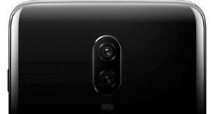 حالت شب گوشی هوشمند جدید شرکت وان پلاس با نام OnePlus 6T