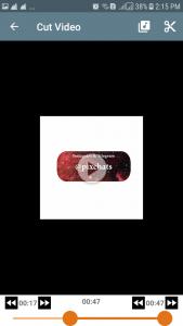 صفحه اصلی برش ویدیو