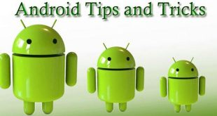 android-tips-and-trick
