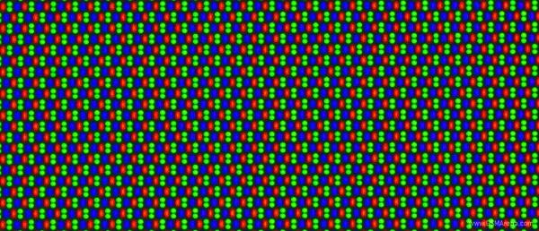 RGB-Delta