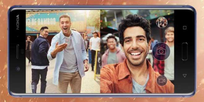 آموزش تعویض دوربین در هنگام ضبط ویدئو در گوشی های هوشمند اندرویدی