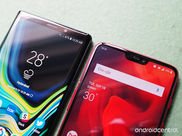 galaxy-note-9-vs-oneplus-6