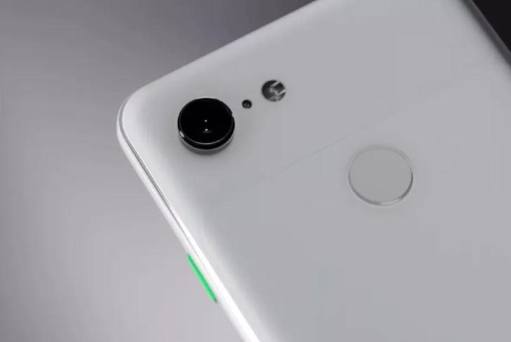 pixle3 google