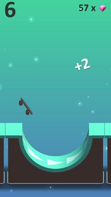 Flippy Skate