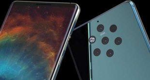 رونمایی از گوشی Nokia 9 PureView به سال 2019 موکول شد