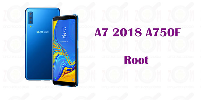 A7 2018 Root