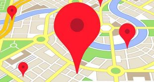 تب for you نقشه گوگل