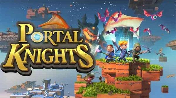 Portal-Knights 2