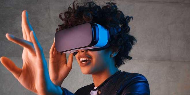 به تازگی شرکت ال جی طرح جدیدی برای هدست VR به ثبت رسانده است