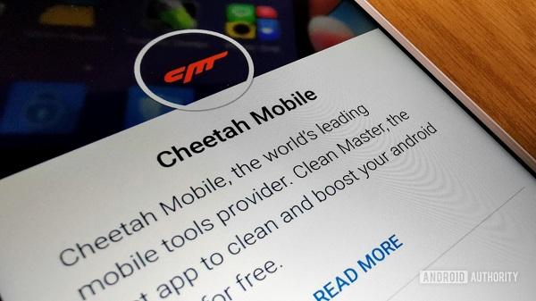 cheetah-mobile-developer-page