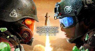 آموزش نکات پایه و اولیه بازی Command and Conquer: Rivals