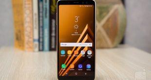 Samsung-Galaxy A8 2018