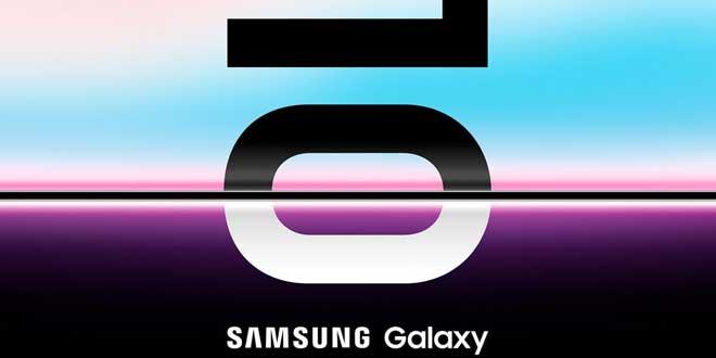 شرکت سامسونگ اول اسفند از گوشی Galaxy S10 در رویداد UNPACKED رونمایی میکند
