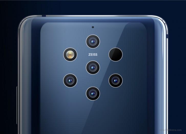 طراحی دوربین