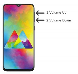 Samsung-M20-Download-mode