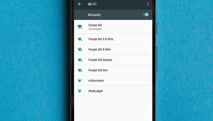 آموزش استفاده از Wi-Fi Direct اندروید