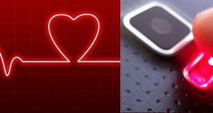 انداه گیری ضربان قلب در اندروید
