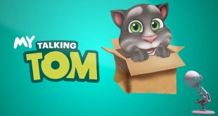 ازی My Talking Tom اندروید