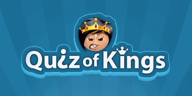 بازی Quiz of Kings اندروید