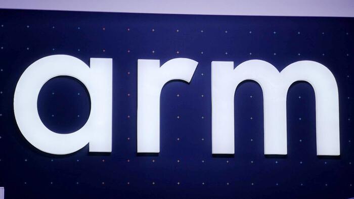 تحریم ARM علیه هواوی